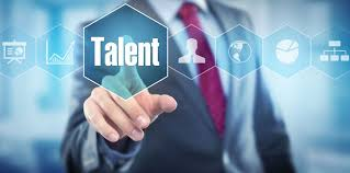 Talented people are the foundation of successful companies