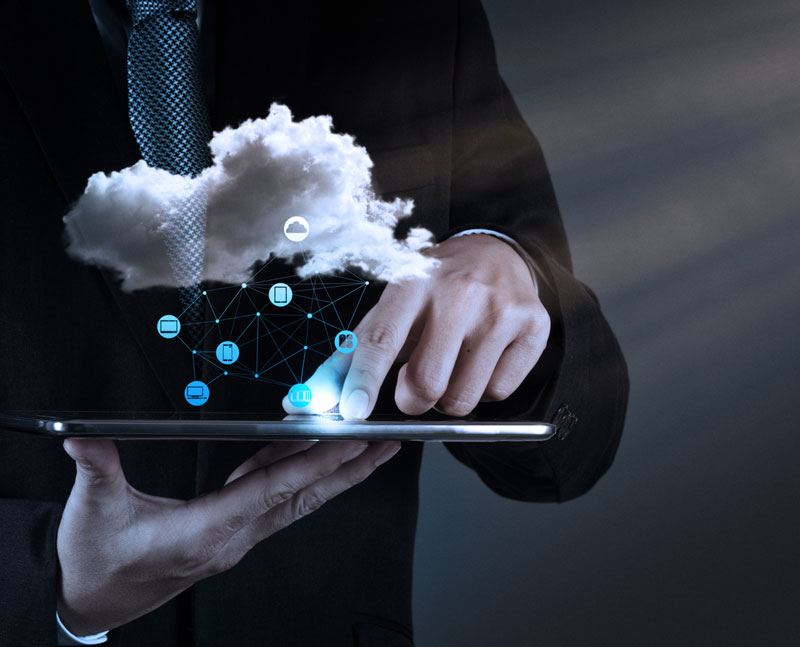 cloud-service-concept